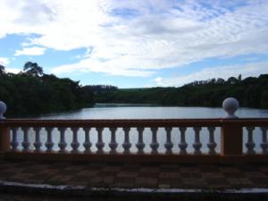 Lago Campus Ribeirão Preto - USP